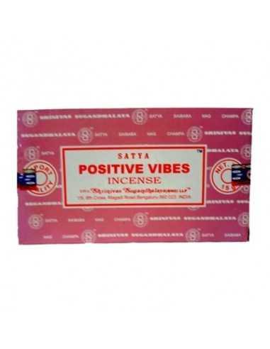 Satya Positive Vibes