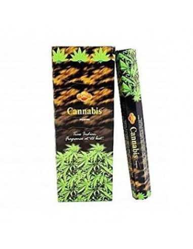 Cannabis SAC