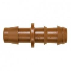 Toma ramal 16 mm marrón