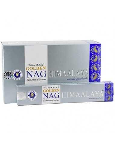 Golden Nag Himalaya