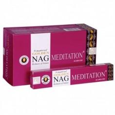 Golden Nag Meditacion