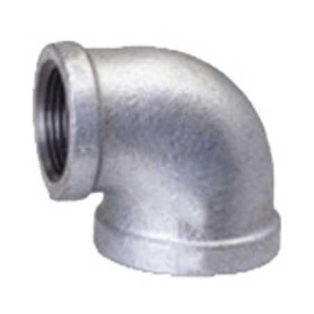 Accesorios roscado hierro galvanizado